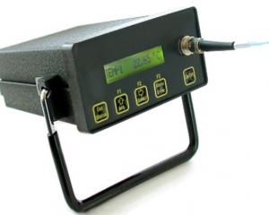 temperature and pressure sensor
