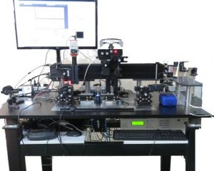 Laser Base Glass Processing Kit